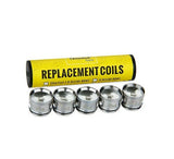 iJoy Tornado Nano Replacement Coil Chip Coil 0.3Ohm (Pack of 5)