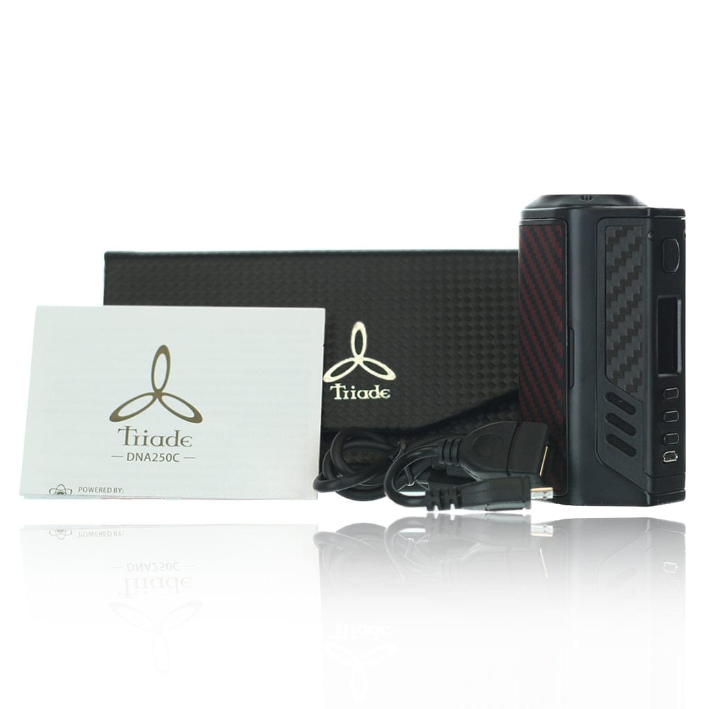 Lost Vape Triade DNA 250C TC Box Mod