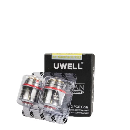 Uwell Valyrian Replacement Coils (Pack of 2)