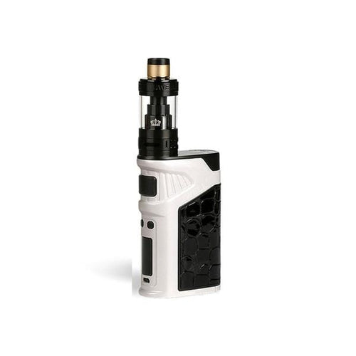 Uwell Ironfist and Crown 3 Starter Kit