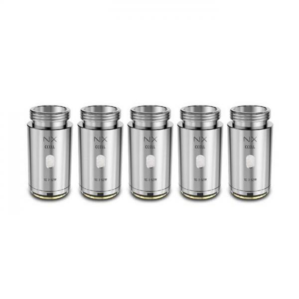 Vaporesso Nexus NX CCell Coil (Pack of 5)