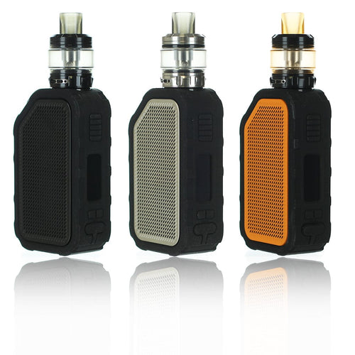 Wismec Active 80W Kit (Water Proof + Bluetooth Speaker)