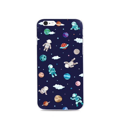 """Astro Space"" iPhone Case"