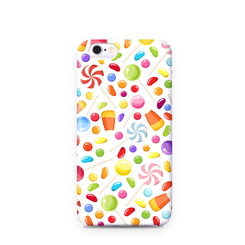"""Candy Dandy"" iPhone Case"