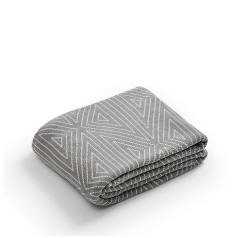 Geometric Throw (+ More Options)
