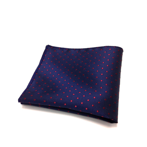 """Modishly Chic"" Pocket Square"