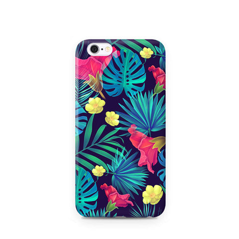 """Island Beauty"" iPhone Case"