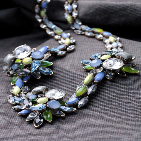 """Morning Riviera"" Necklace"