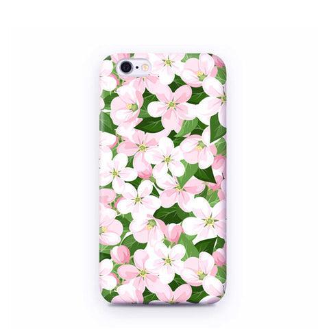"""A Thousand Bloom"" iPhone Case"