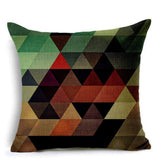 Vema Throw Pillow (inserts included)