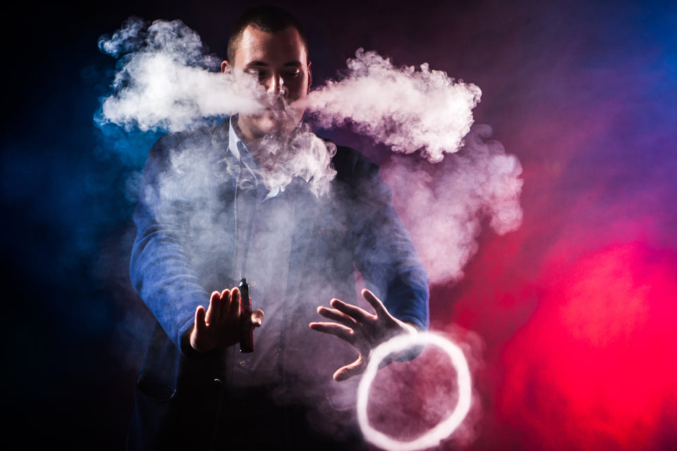 Are you a pro vaper? You want a ton of power and a custom vape experience. Dense clouds and in-your-face flavor. We have the knowledge, accessories, and tools to help you take it to the next level.