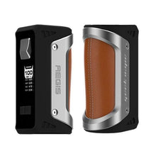Aegis Mod with Enook 26650 Battery - Mistwood Vape Café