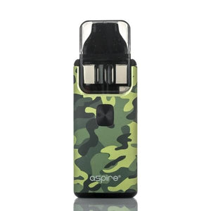 Aspire Breeze 2 Kit Special Edition - Mistwood Vape Café