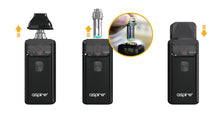 Aspire Breeze Coil 1.0ohm (Compatible with Breeze 1 and 2) - Mistwood Vape Café