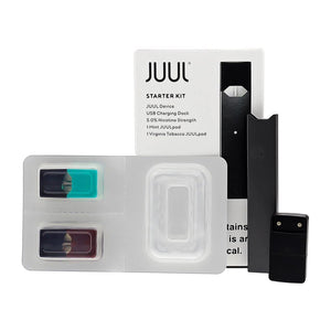 JUUL Starter Kit (2019 SKU)