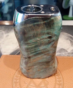 Asvape Gabriel 80W TC - Stabilized Wood Edition - Mistwood Vape Café