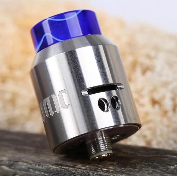 Vandy Vape Iconic RDA by Mike Vapes - Mistwood Vape Café