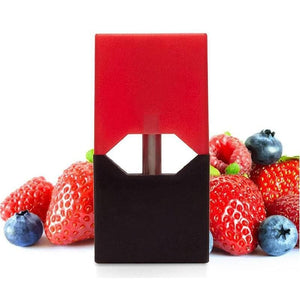 Fruit Medley JUULpods 5% (4 Pods - US Version) - Mistwood Vape Café