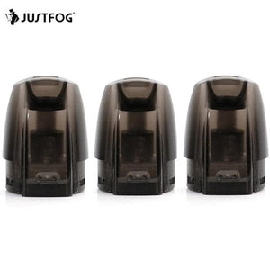 Minifit Replacement Pod (Coil and Tank Unit) - Mistwood Vape Café