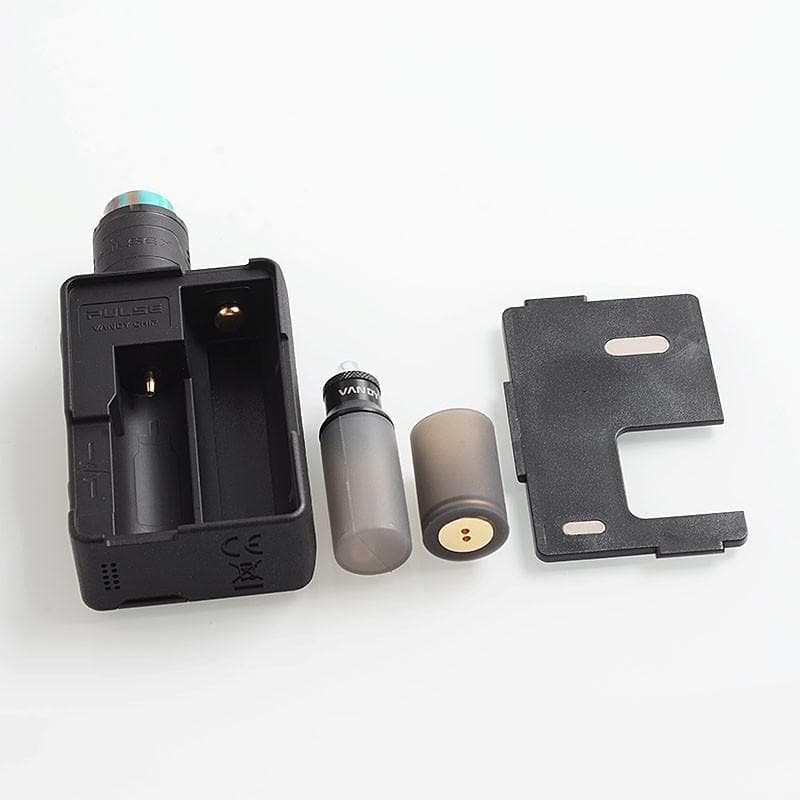 Vandy Vape Pulse X BF Squonk Kit - Special Edition with