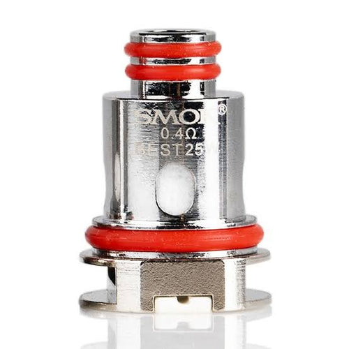 Smok RPM40 Replacement Coil - 0.4ohm Mesh (Compatible with RPM 40 and Fetch Mini 40W Kits) - Mistwood Vape Café