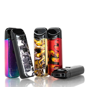 Smok Nord Pod Kit (Authentic) - Mistwood Vape Café