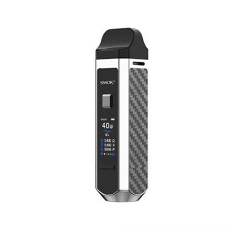 Smok RPM40 40W Variable Pod Kit
