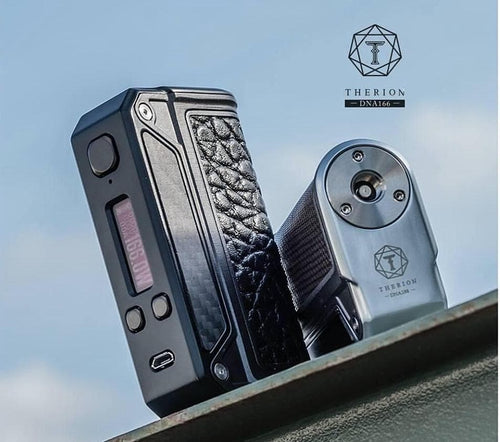Lost Vape Therion DNA166 - Mistwood Vape Café