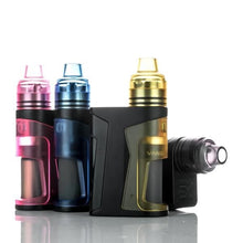 Simple EX Squonk Kit - Mistwood Vape Café