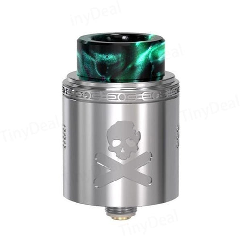 Vandy Vape Bonza RDA by The Vaping Bogan