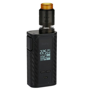 iJoy Captain with RDTA 5s Kit - Mistwood Vape Café