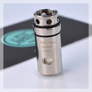 Ccell 0.5ohm (Guardian One compatible) - Mistwood Vape Café