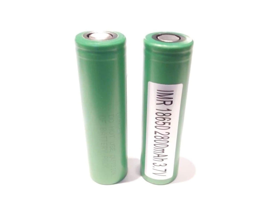 Sony VTC5D 18650 2800mAh (Single; Authentic) - Mistwood Vape Café