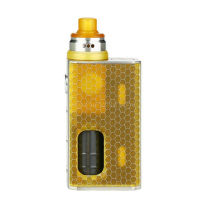 Luxotic BF Box Kit (with Tobinho RDA) - Mistwood Vape Café
