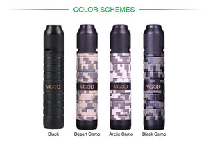 VGOD Pro Mech 2 Kit (with Elite RDA) Authentic - Mistwood Vape Café
