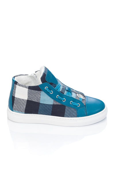 DREAM JUNIOR UNISEX TURCHESE