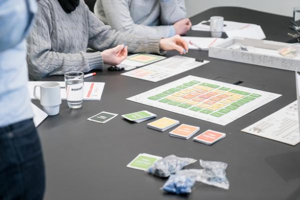 How Playing Lean conveys Lean Startup Methodology