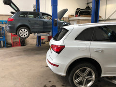 Clutch Replacement Check (FREE)