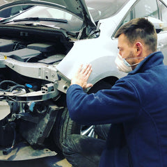 Car Bodywork Repairs Estimate