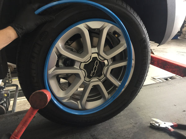 Car Air Conditioning Repair >> GardX alloy wheel protection - Alloygator – Vehicle Solutions