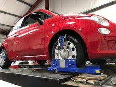 Wheel Alignment / Tracking