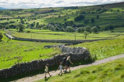 Secrets of Lower Malhamdale