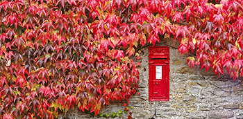 Dales Mail Card- by Mark Denton Photography