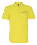 Three Peaks Men's Polo (other colours are available)