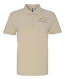 Three Peaks Mens Polo (other colours are available)