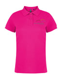 Three Peaks Ladies Fit Polo (other colours are available)