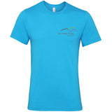 Three Peaks T-shirt (other colours are available)