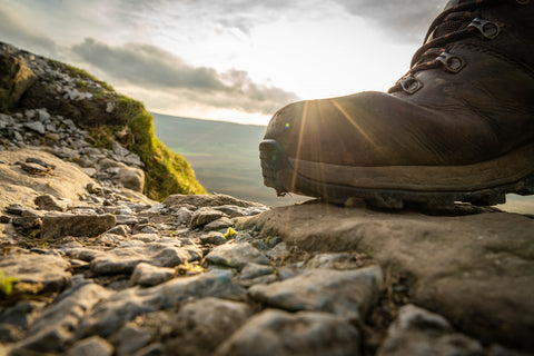 Give a Step and Pitch in for Whernside