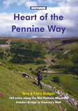 Heart of the Pennine Way by Tony & Chris Grogan (authors)