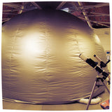 Planetarium - An indoor adventure to the stars
